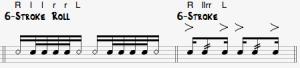 Six-stroke